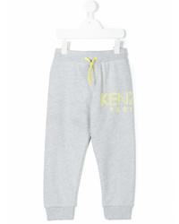 Pantaloni sportivi grigi di Kenzo