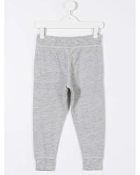 Pantaloni sportivi grigi di DSQUARED2
