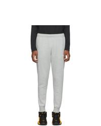 Pantaloni sportivi grigi di Nike