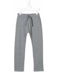 Pantaloni sportivi grigi