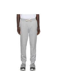Pantaloni sportivi grigi di Saturdays Nyc