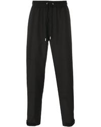 Pantaloni sportivi neri di Givenchy