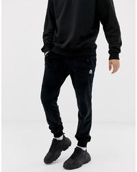 Pantaloni sportivi neri di Kappa
