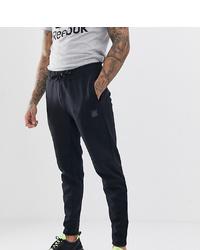 Pantaloni sportivi neri di Reebok