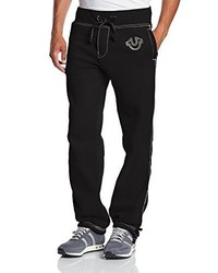 Pantaloni sportivi neri di True Religion
