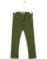 Pantaloni verde oliva di Levi's