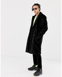 new product efebc aca2c Pellicce nere da uomo | Moda uomo | Lookastic