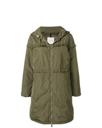 lowest price 6565a 7782a Piumini lunghi verde oliva da donna | Moda donna | Lookastic