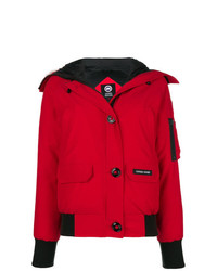 online store 5b7d2 8c7d0 Piumini rossi da donna   Moda donna   Lookastic