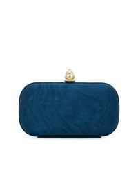 Pochette blu scuro di Mehry Mu