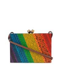 Pochette multicolore di SARAH'S BAG