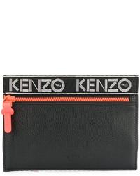Pochette nera di Kenzo