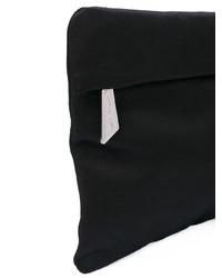 Pochette nera di Corto Moltedo