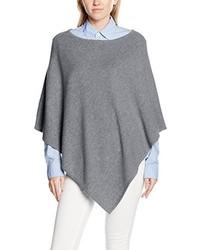 Poncho grigio di Eterna Mode GmbH