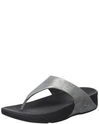 Sandali grigio scuro di FitFlop