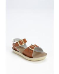 Sandali marrone chiaro