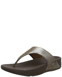 Sandali marrone scuro di FitFlop