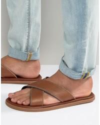 Sandali marroni di Aldo