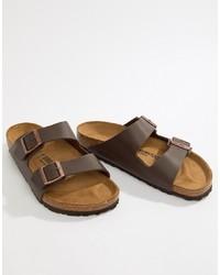 Sandali marroni di Birkenstock