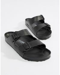 Sandali neri di Birkenstock