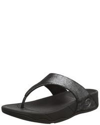 Sandali neri di FitFlop