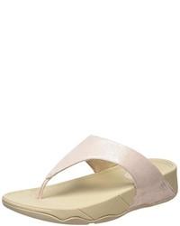 Sandali rosa di FitFlop