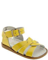 Sandali senapi
