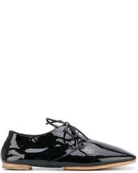 Scarpe derby in pelle nere di Marsèll