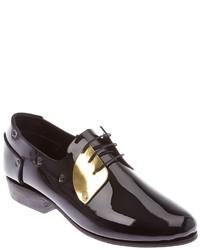 Scarpe oxford medium 122293