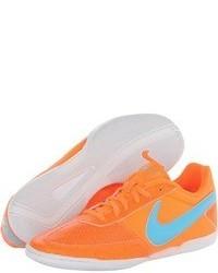 Scarpe sportive arancioni