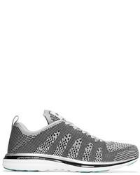 Scarpe sportive argento