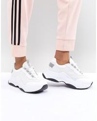 Scarpe sportive bianche di ASOS DESIGN