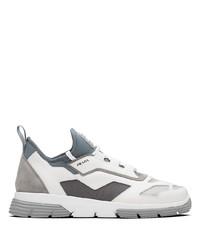 Scarpe sportive bianche di Prada