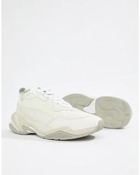 Scarpe sportive bianche di Puma