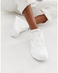 Scarpe sportive bianche di Reebok