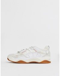 Scarpe sportive bianche di Vans