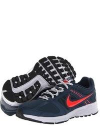 Scarpe sportive blu scuro