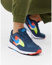 Scarpe sportive blu scuro di Nike
