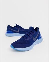Scarpe sportive blu scuro di Nike Running
