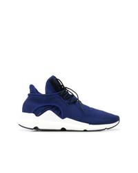 Scarpe sportive blu scuro di Y-3