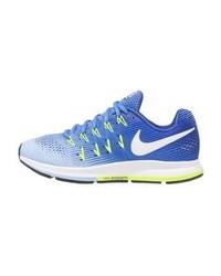Scarpe sportive blu di Nike