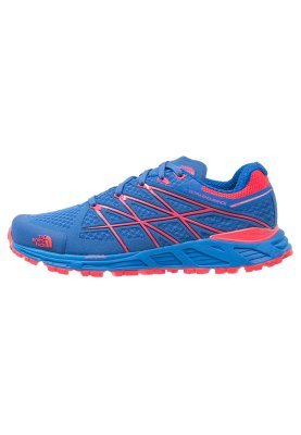 Scarpe sportive blu di The North Face