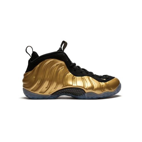 negozio online spedizione gratuita Più affidabile Scarpe sportive dorate di Nike, €225 | farfetch.com | Lookastic