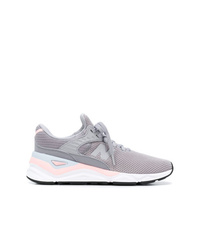 Scarpe sportive grigie di New Balance