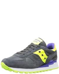 Scarpe sportive grigio scuro
