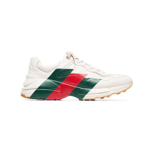 best service f0101 d7429 Scarpe sportive multicolori di Gucci