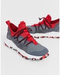Scarpe sportive multicolori di Timberland