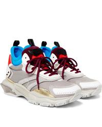 Scarpe sportive multicolori di Valentino