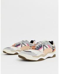 Scarpe sportive multicolori di Vans