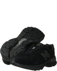 Scarpe sportive nere